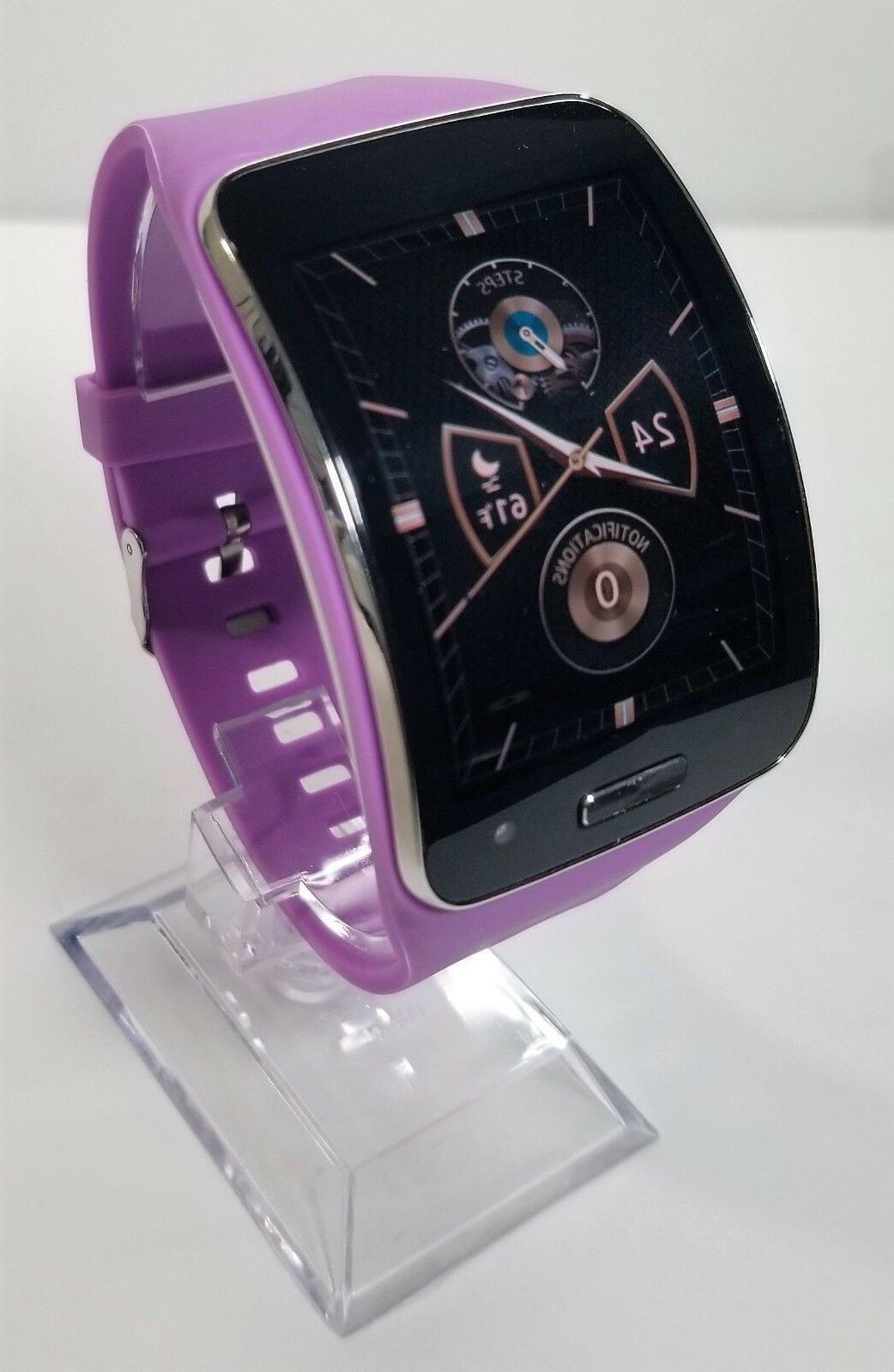 Samsung Gear S SM-R750 - Black