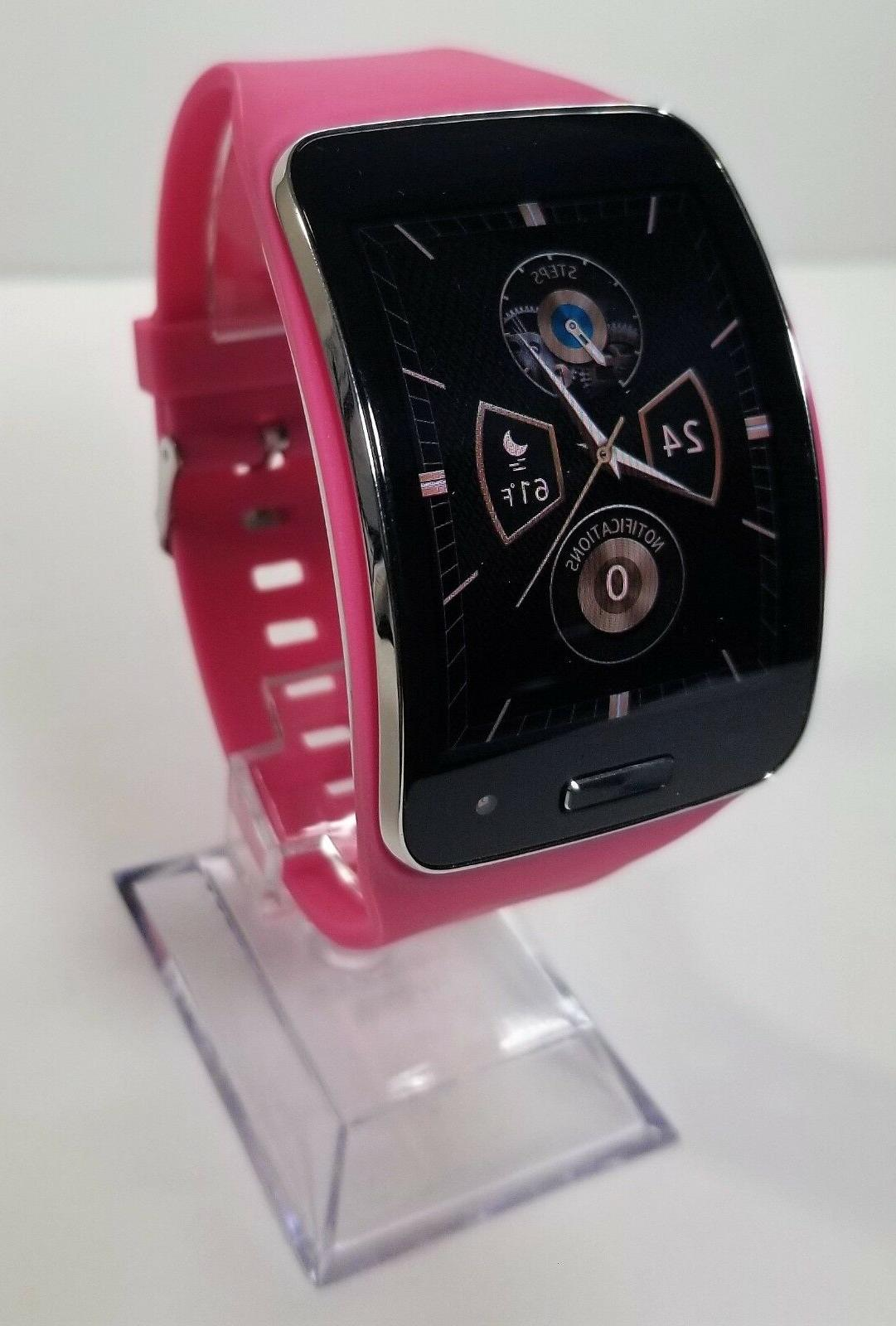 Samsung Gear SM-R750 Bluetooth Smart -