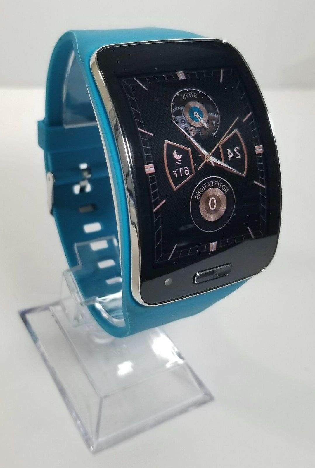 Samsung Gear SM-R750 Bluetooth Watch -
