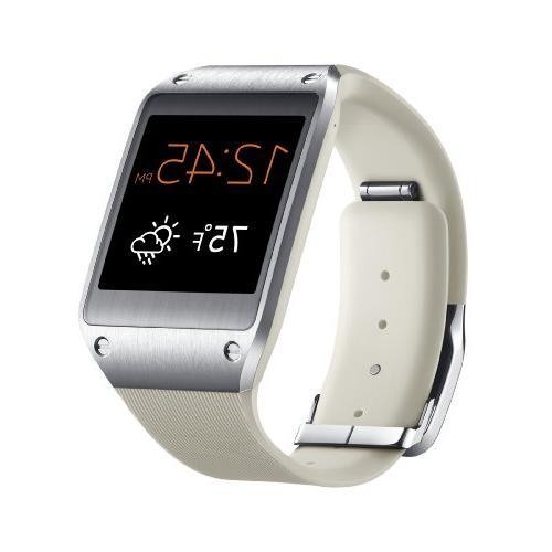 galaxy gear smartwatch retail