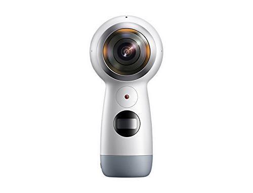 gear 360 sm r210 spherical