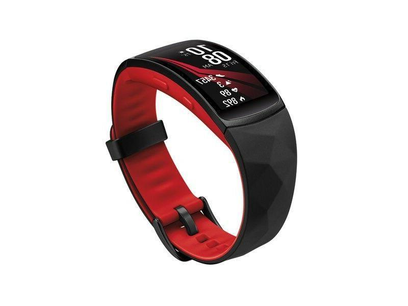 Samsung Pro Black Red Sport -...
