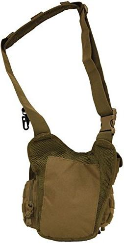 Red Rock Outdoor Gear™ Nomad Sling Bag