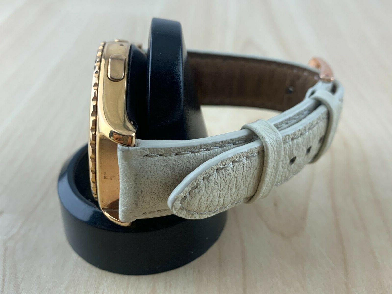 😍Samsung Gear SM-R732 40mm