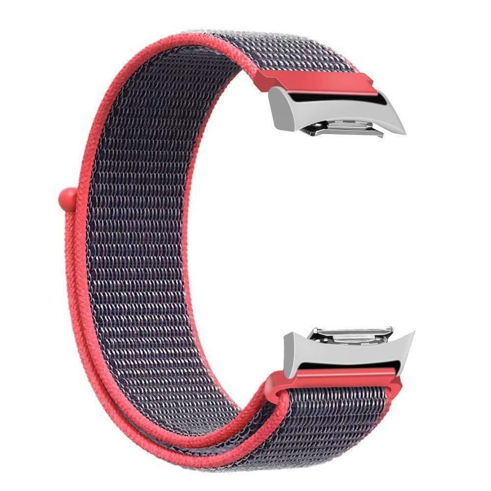 For Samsung Gear S2 SM-R720/R730 Watch Band Nylon Sport Stra