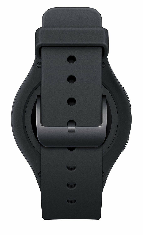 Samsung Gear S2 Smartwatch Verizon 3G 4G - Gray