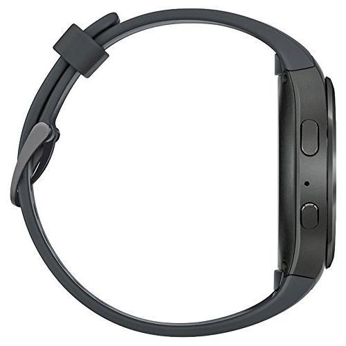 Samsung S2 w/ Small Band - Dark