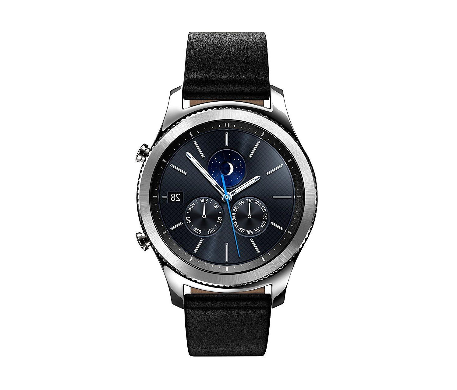 Samsung Gear S3 R770 Bluetooth Version for Android