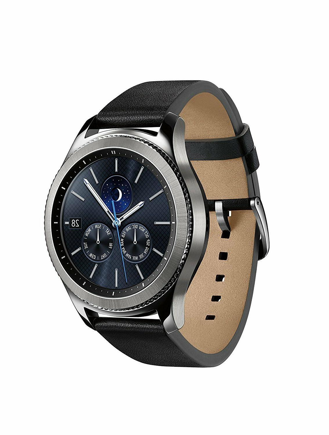 Samsung Gear R770 Smartwatch for Android &