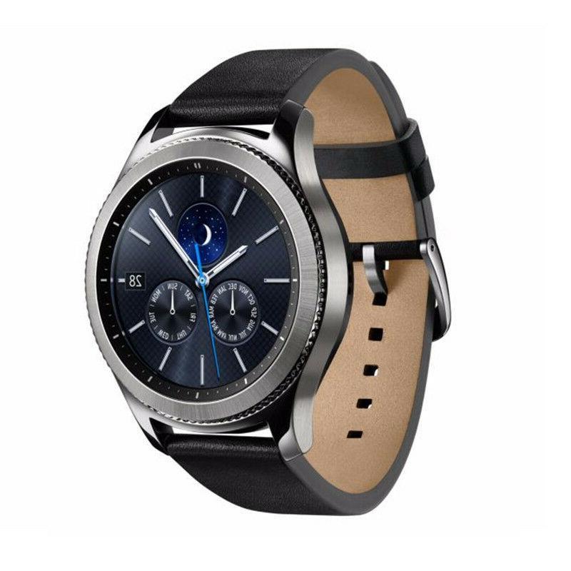 Samsung Classic R770 Smartwatch