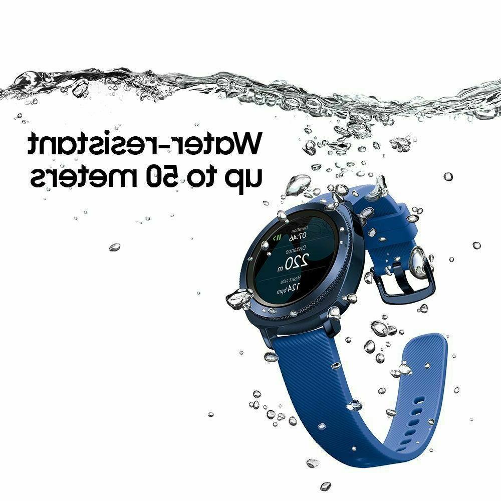 Samsung Smart Watch Activity Tracker