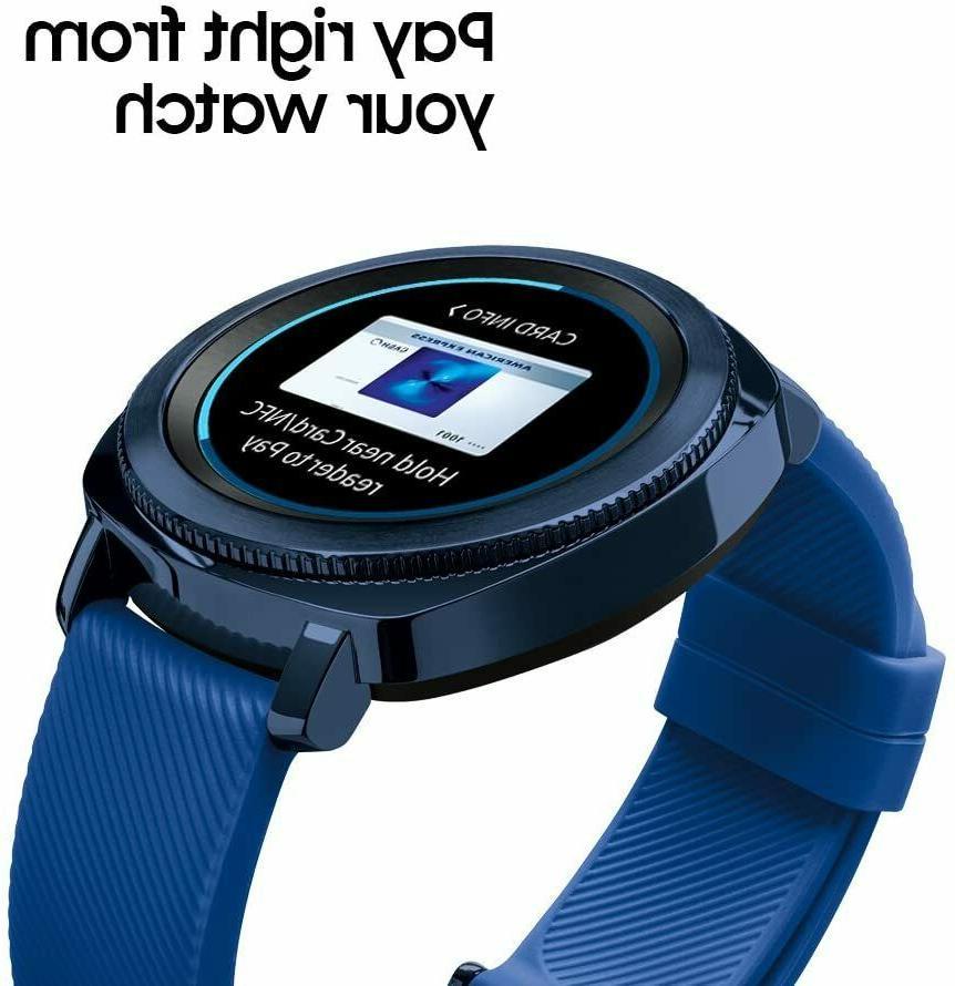 Samsung Sport SM-R600 Smart