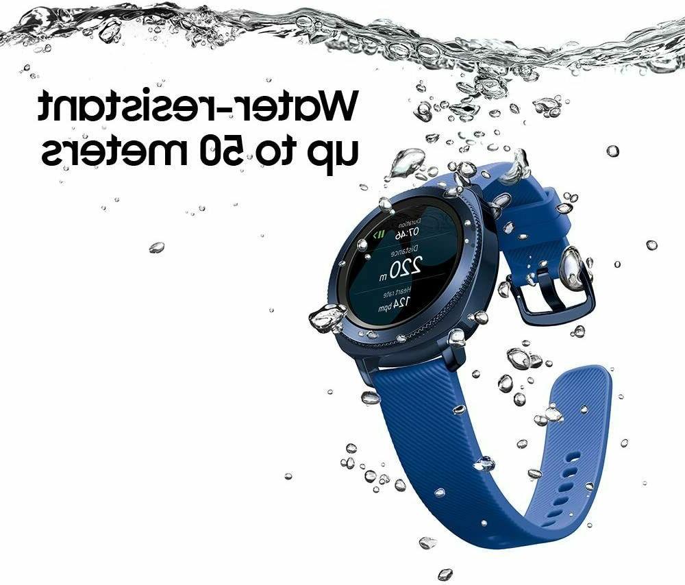 Samsung Sport Smart -