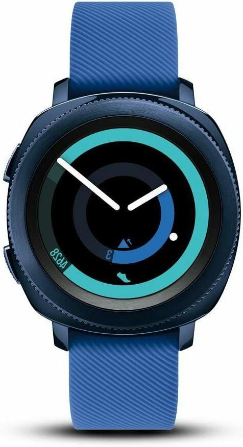 gear sport sm r600 smart watch