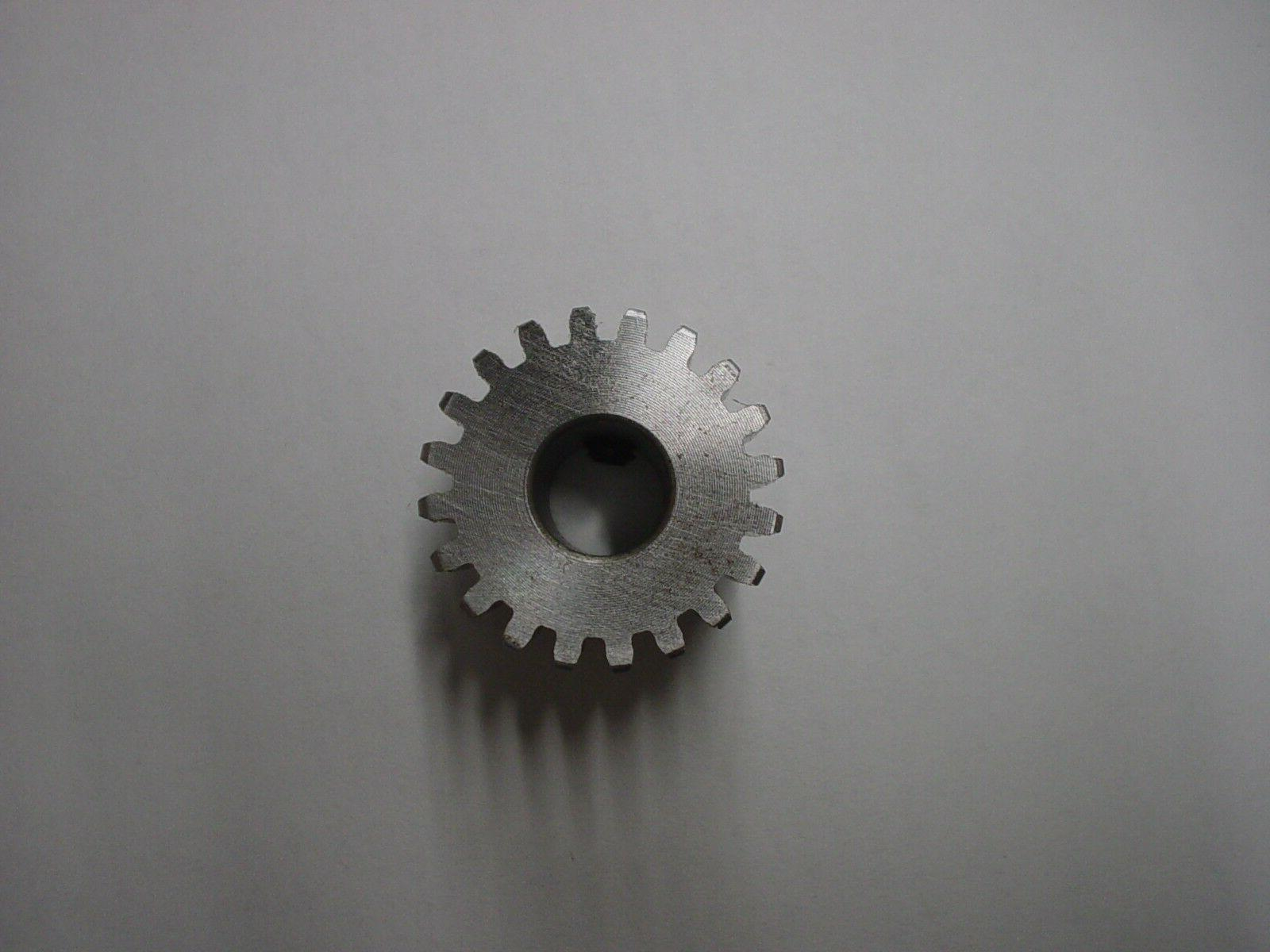 Boston Gear Spur Gear NB20B1/2 46036 20 teeth 16 Diametrical