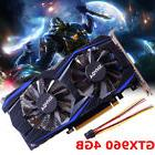 Graphics Card For NVIDIA For GeForce GTX960 4GB DDR5 128Bit