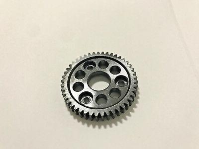 Hard Steel Spur Gear 50T Traxxas 4x4 XL5