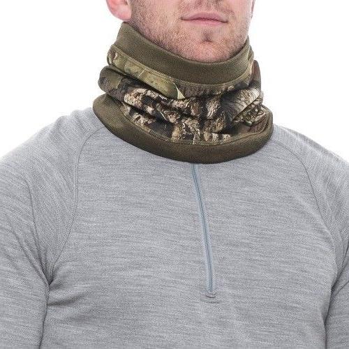 head gear bellum neck gaiter mossy oak