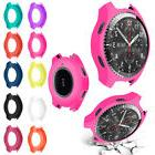 High Quality Silicon Slim Smart Watch Case Cover For Samsung