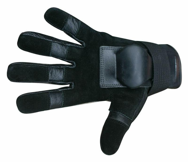 hillbilly wrist guard gloves full finger