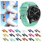 Hot Sport Silicone Wristwatch Band Strap Bracelets For Samsu