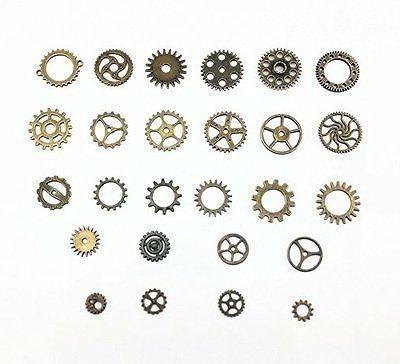 Lot 100g Gears Craft