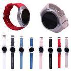 Luxury Samsung Galaxy Gear S2 SM-R720 TPU Silicone Watch Ban