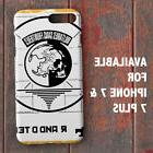 Metal Gear Solid MSF for iPhone Case Cover