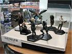 Konami Mini Figure Collection: Metal Gear Solid 2 Sons of Li
