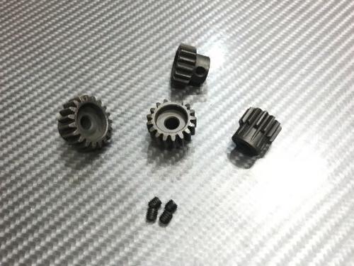 Mod 1 5mm 16T 18T Steel Fits Kraton 6S