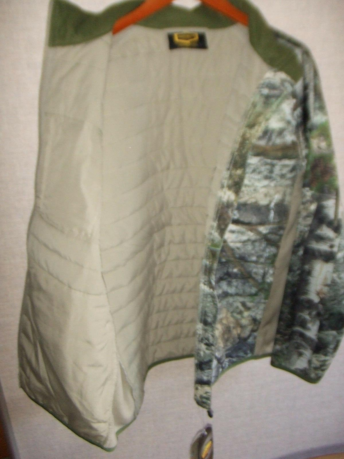L sz Layering Body Design Jacket