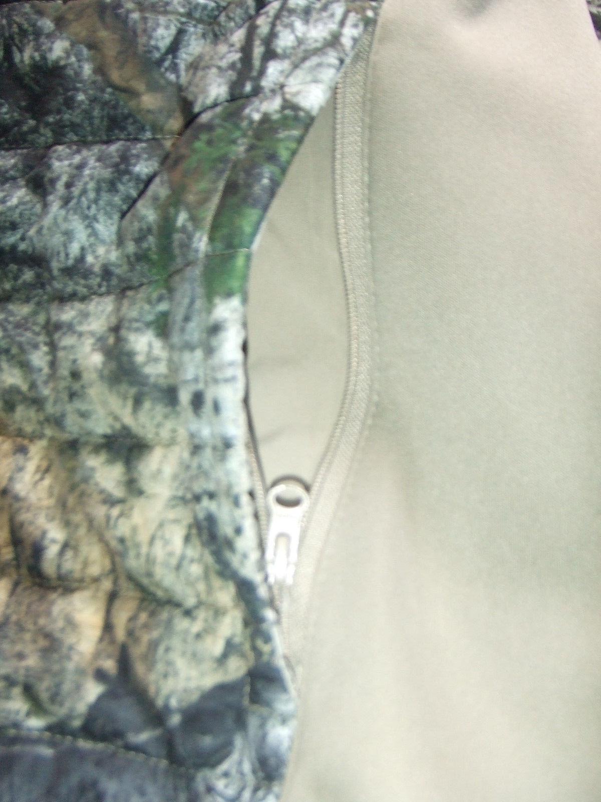 Mossy Oak Yukon L sz Body Jacket