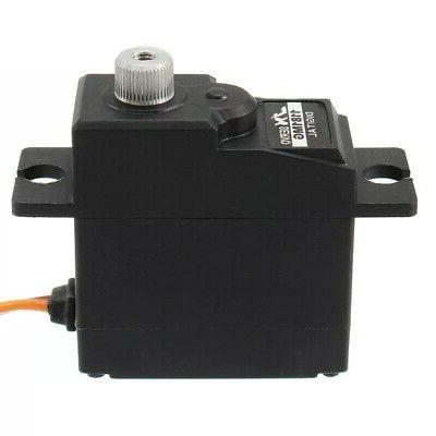 New JX Servo 17g Gear For RC Racing