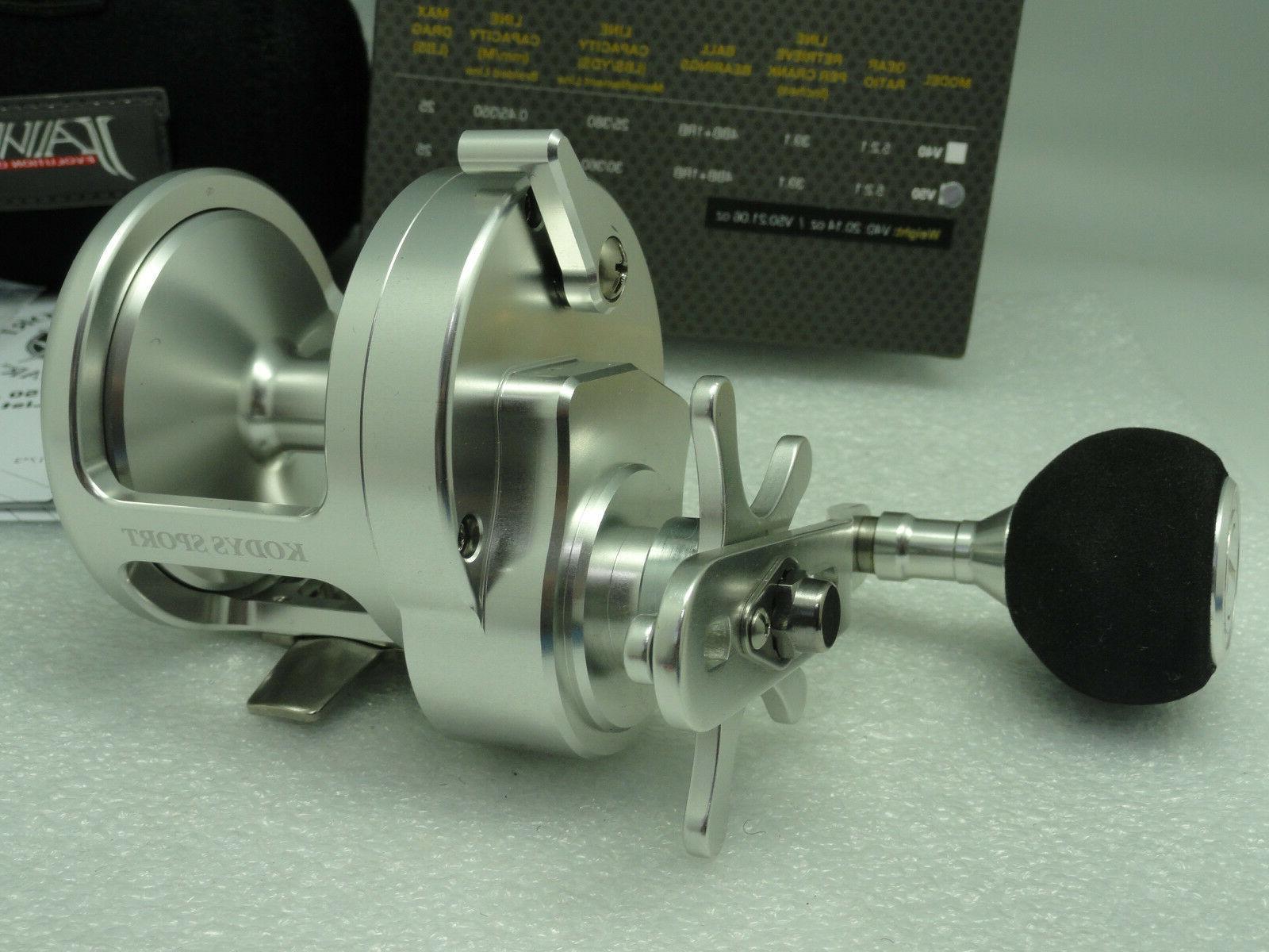 NEW PROGEAR Pro Gear V50 Silver cover Right Hd