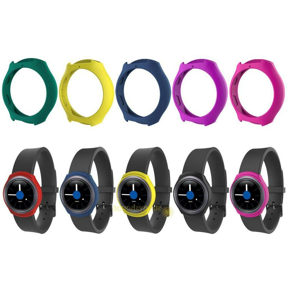 New Silicone Case Cover Protector for Samsung Smart Watch Ga