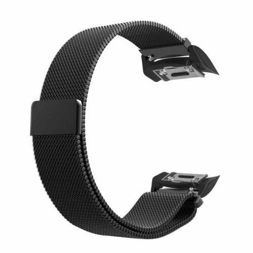 New Bracelet Magnet Lock For Samsung Galaxy Gear S2 SM-R720&SM-R730
