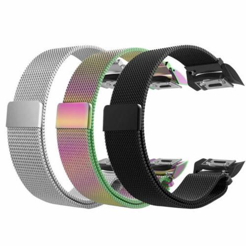 New Magnet Galaxy