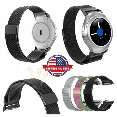 new watch band bracelet magnet lock