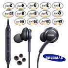 OEM Samsung S9 S8+ Note 8 AKG Earphones Headphones Headset E