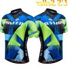 Quick Dry Cycling Gear Clothing Mens Outdoor Sports Bicycle