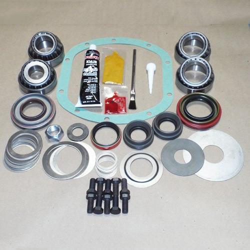 r30rmkt master bearing kit with timken bearings
