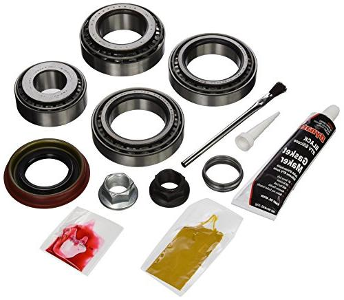 r9 75frlt bearing kit with timken bearings