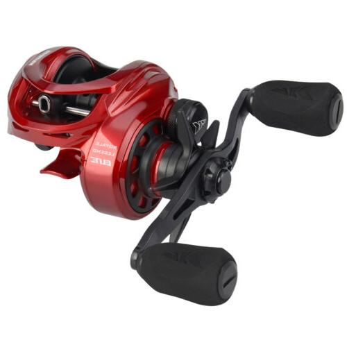 KastKing Royale Legend Elite Baitcasting Reel - 4 Different