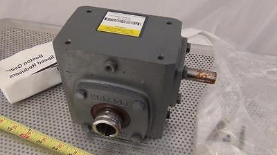 Boston Gear S718-40N-G 40:1 Ratio Gearbox - NEW in Box