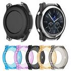 For Samsung Galaxy Gear S3 Classic/ Frontier Silicone Frame