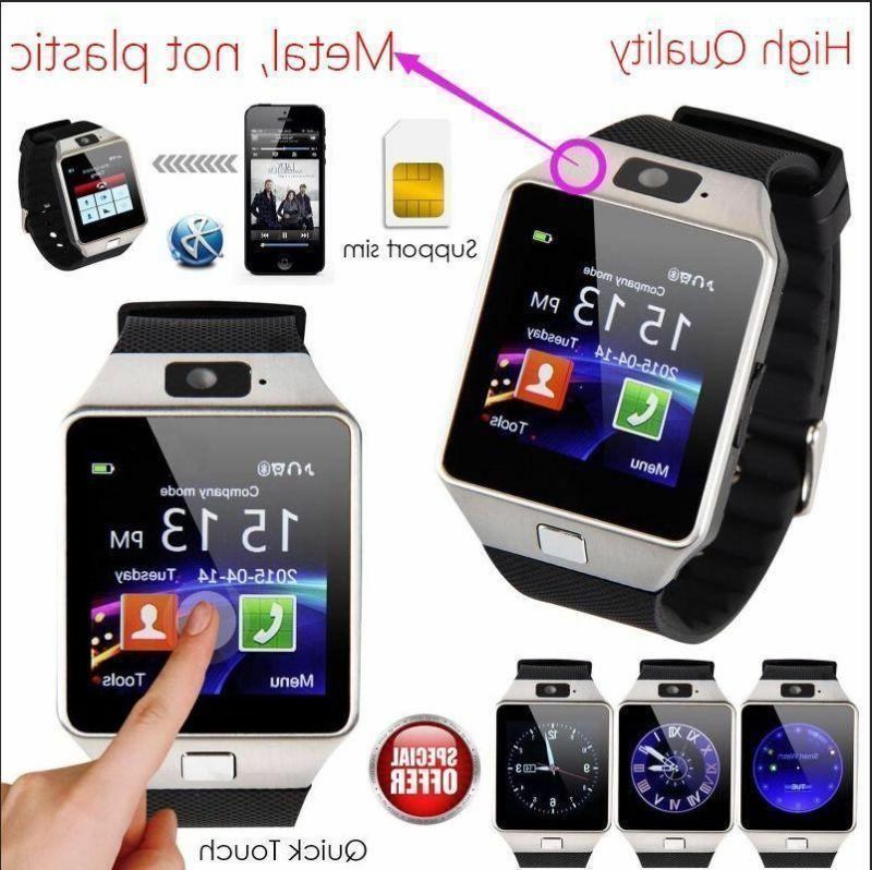 Samsung Galaxy Gear STYLE Smart Watch Android  With Curved S