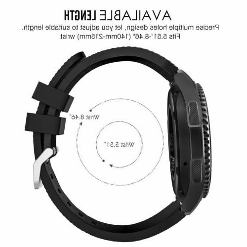 For Classic Smart Watch Silicone mr