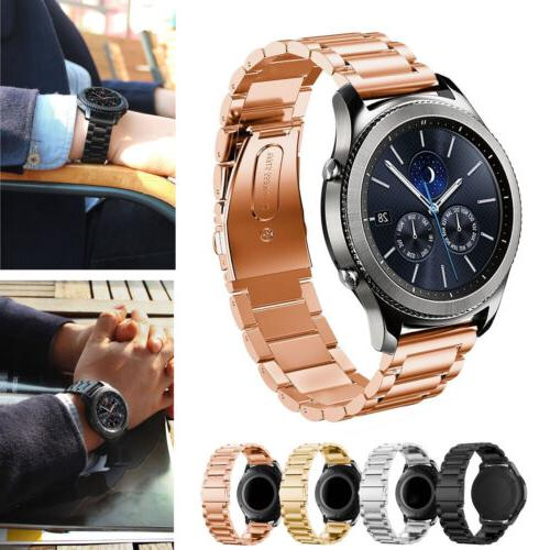 For Gear Classic Frontier Stainless Steel Case