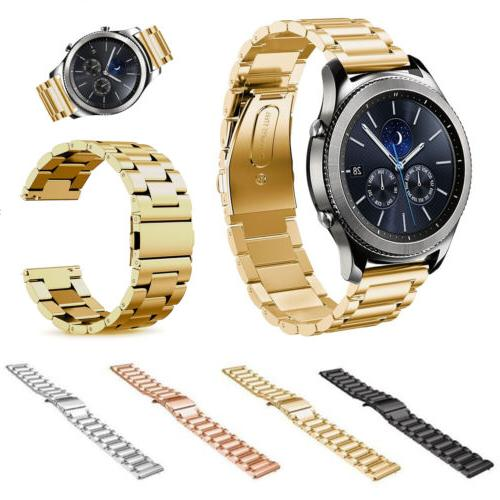 For Samsung Gear Classic / Steel Case