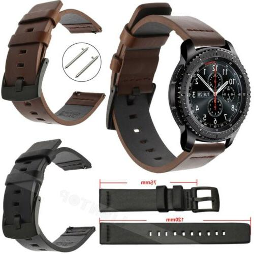 For Samsung Frontier/Classic Replacement Watch Strap Bracelet